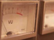 fb VU Meter Info web page